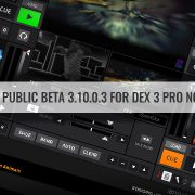 Best DJ Software DEX 3.10.0.3