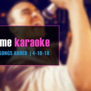 Karaoke Subscription