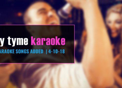 Karaoke Subscription