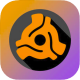 DJ DEX iPad DJ App Icon