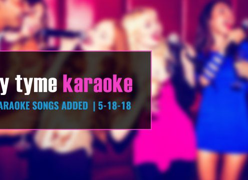 Professional Karaoke Subscription