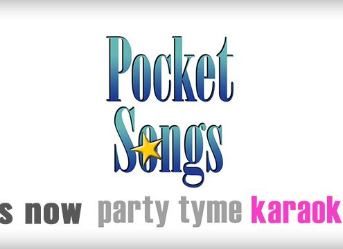 pocket songs karaoke