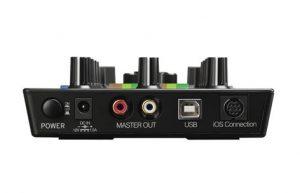 Reloop Mixtour DJ Controller for DEX 3 2