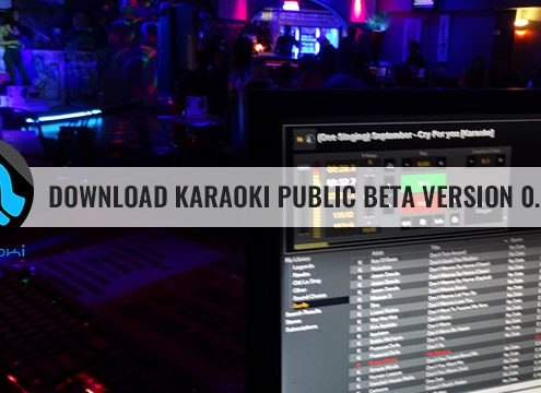 Download Karaoki Update