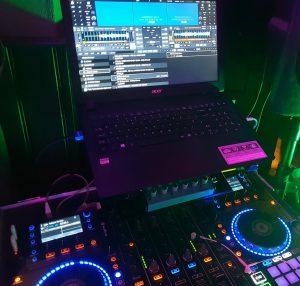 DEX 3 with Party Tyme Karaoke