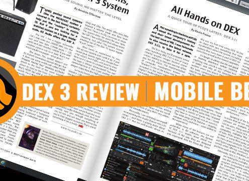 DEX 3 Review