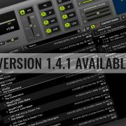 LYRX 1.4.1 Available For Download