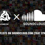 SoundCloud Go+ Creating Playlists