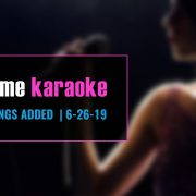 new hit karaoke songs with karaoke subscription