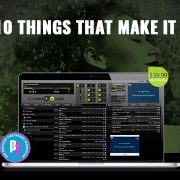 Why LYRX is the best karaoke software