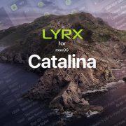 LYRX Catalina Beta