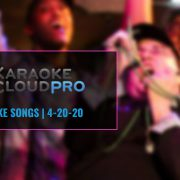 new karaokes songs for karaoke subscription