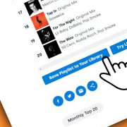 Beatsource LINK with DEX 3 DJ Software