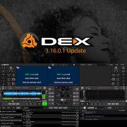 DEX 3.16.0.1 Update